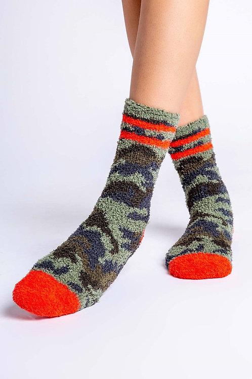 In Command Socks (PJ Salvage)