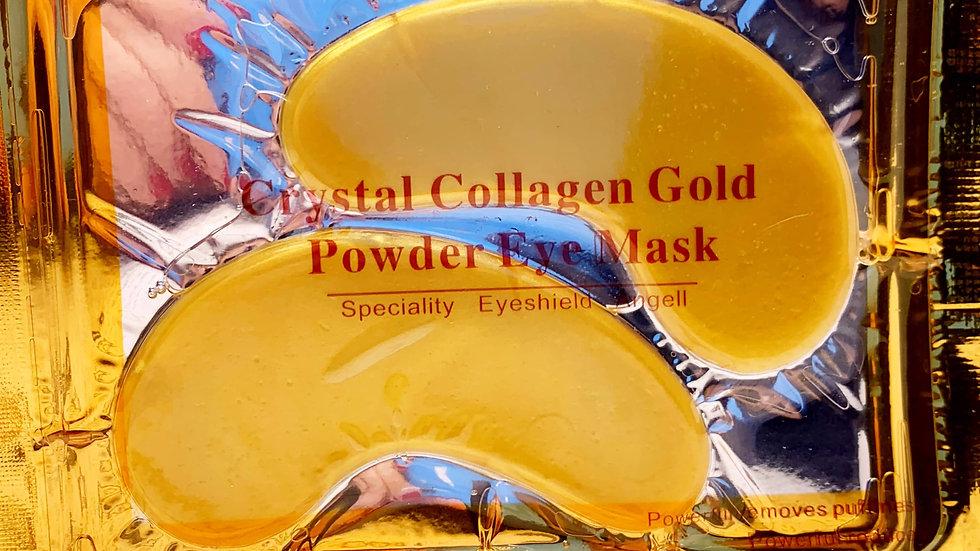 Collagen Gold Eye Mask