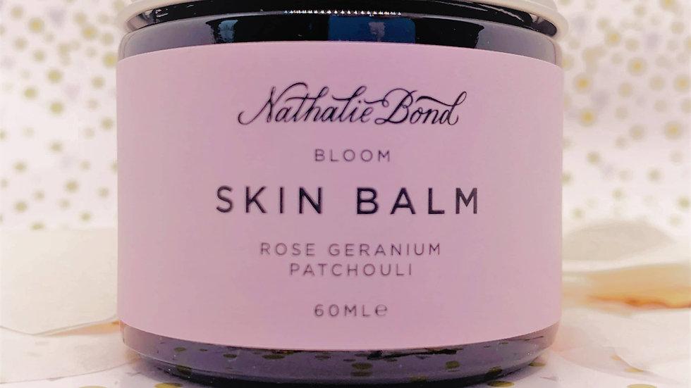 Bloom Organic Skin Balm