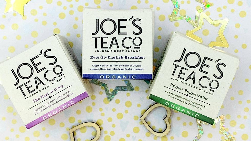 Joe's Tea co Ever So English Breakfast