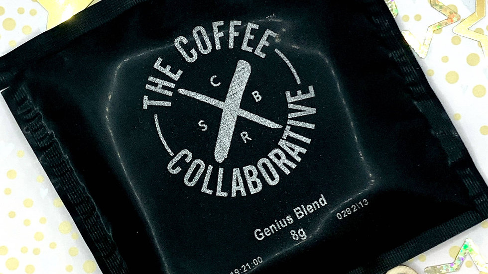 The Coffee Collaborative Bag
