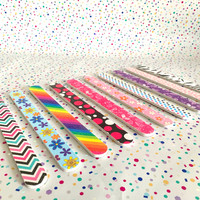 Nail file line up 1