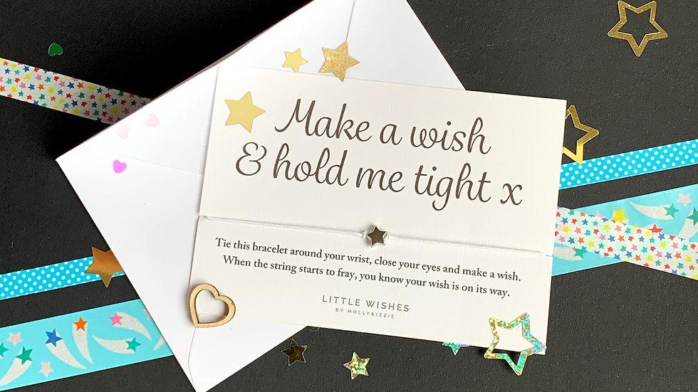 Wish Bracelet - Make a Wish