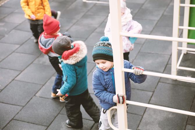Экодом. Детские площадки опасны для здоровья или где теперь гулять с детьми?