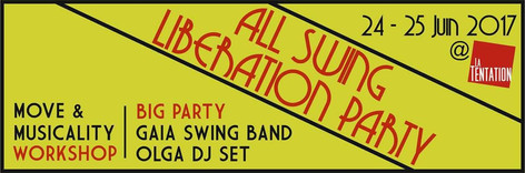 all liberation party 17