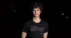 ARTIST Dash