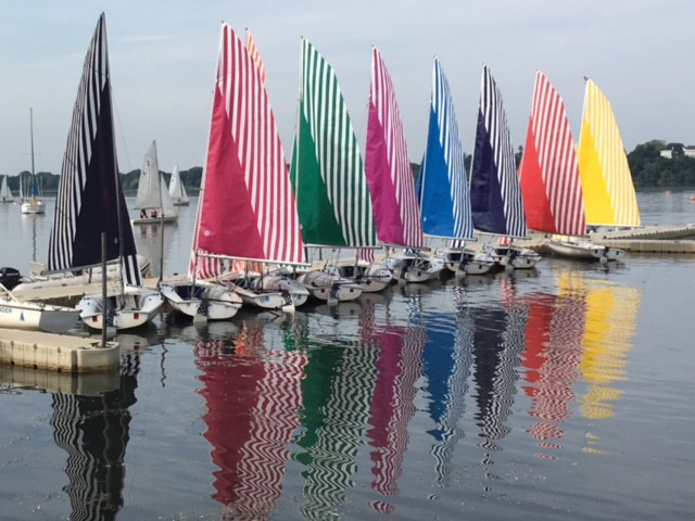 sailboats with purpose; Activated ARTIST toward happiness, success, & fulfillment