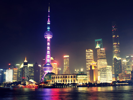 Should I bother registering my trade mark in China?