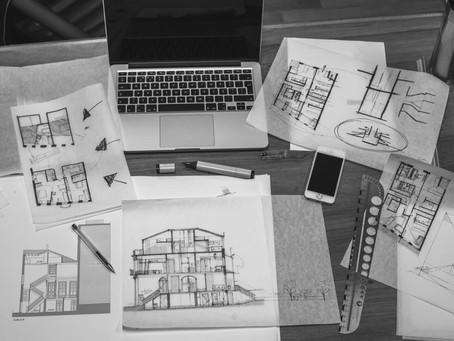 Can I stop someone from copying my architectural design?