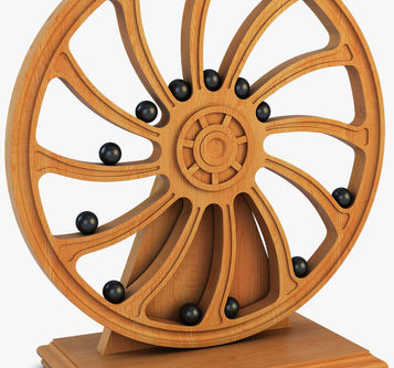 Are perpetual motion machines patentable?