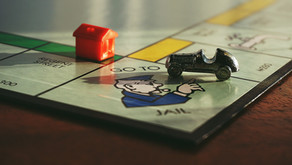 Can I patent a board game?