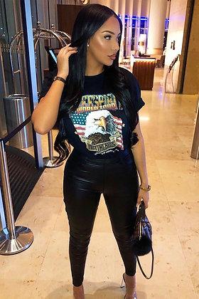 Sienna Eagle t-shirt