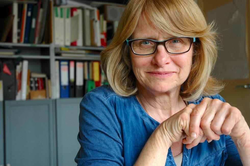 Elly Rooze Remedial Teacher Schiebroek
