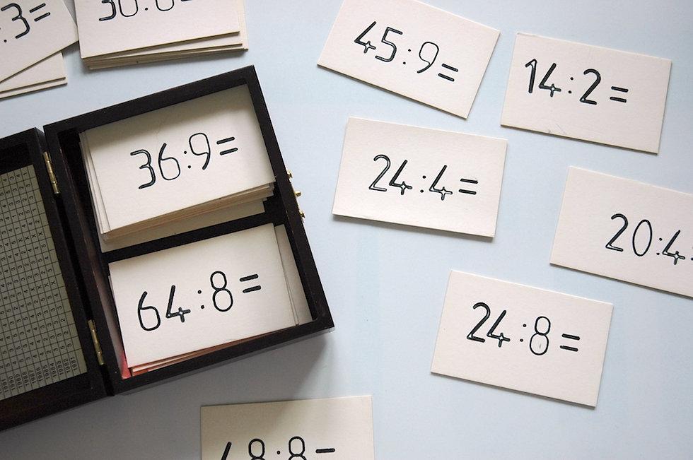 Bijles rekenen wiskunde Schiebroek Dyscalculie