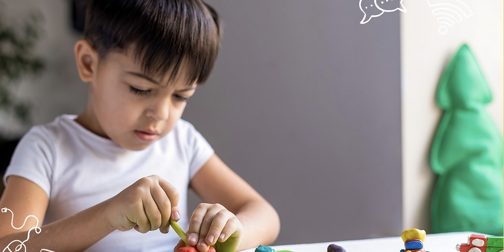 Actividades Artísticas para Niños de 3-6 años