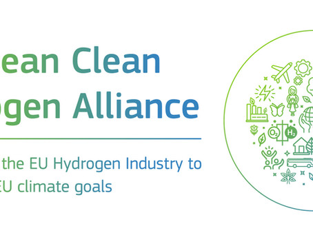 ELO Mobility joins the European Clean Hydrogen Alliance
