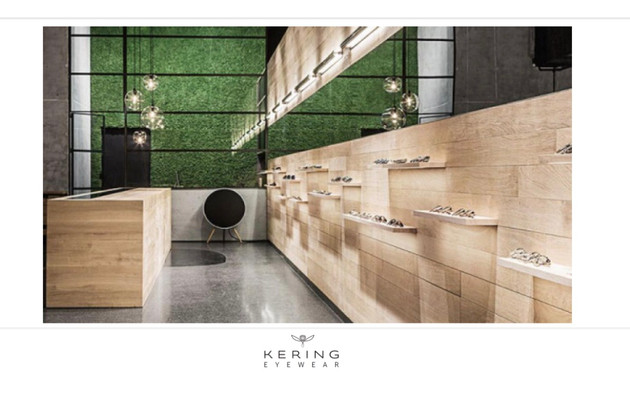 How Kering built a start-up to disrupt the luxury eyewear market