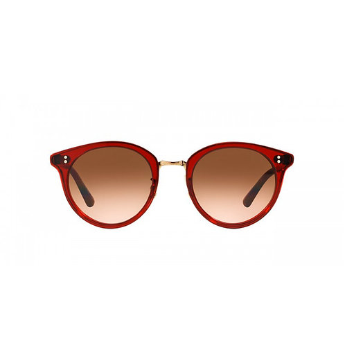 Oliver Peoples | Spelman - Ruby Rose Gold