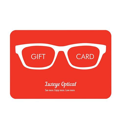 $240 GIFT CARD