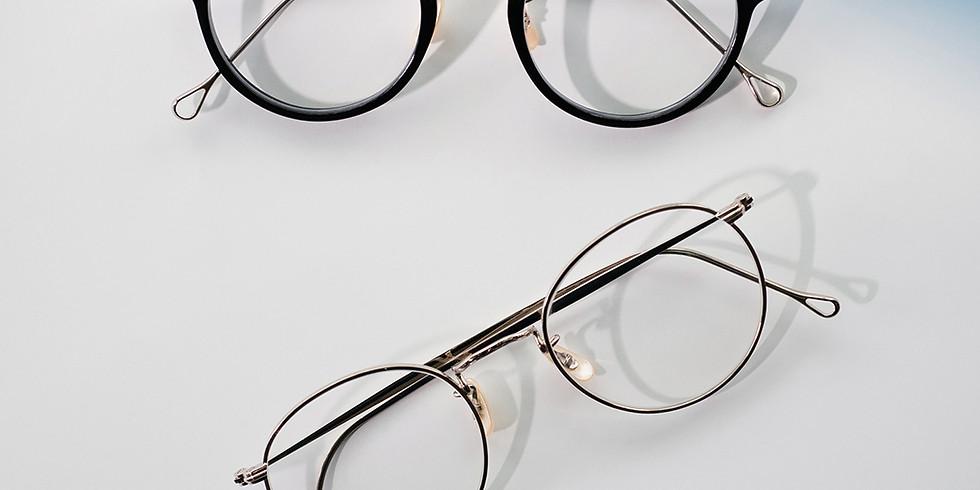Craft of Sabae - Japanese eyewear brand launch (Chintown)