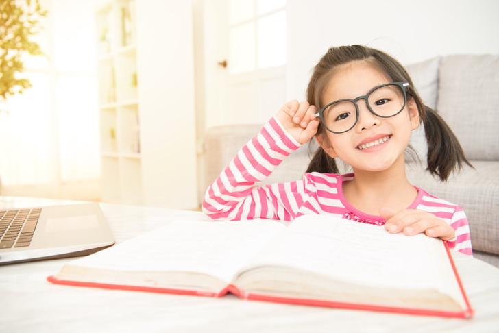 孩子近视了,眼镜非戴不可吗?