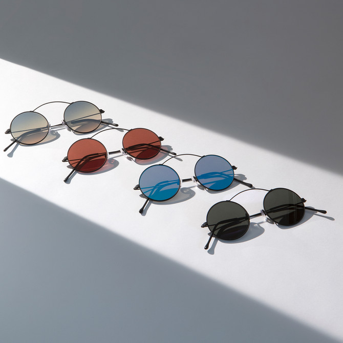 SPEKTRE Eyewear // Design of Milan, craft of Italy.