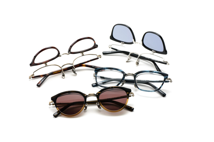 Kaneko Optical: New Store New Brands
