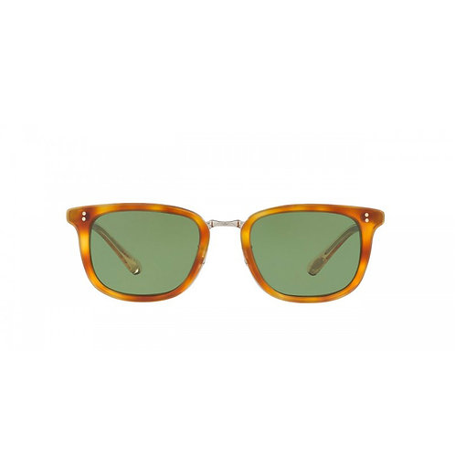Oliver Peoples | Kettner - Matte Light Tort
