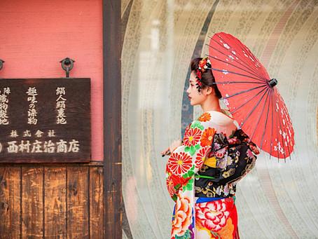ベトナムの人気モデル Mỹ Duyên(ミー デュイン)さんが御池別邸にご来店