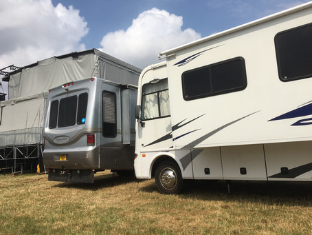 Winnebago Hire London UK - TV, Film, Music, Photo Media and much more!