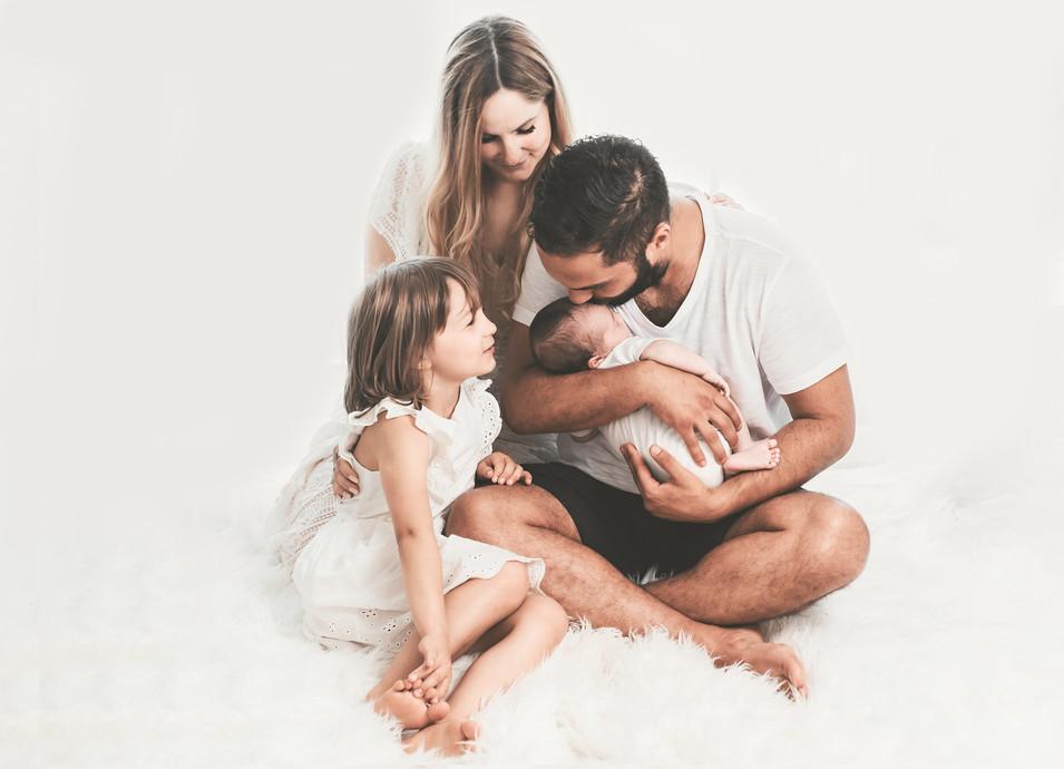 Babyfotografie Bruchköbel