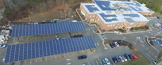Business Solar Incentives