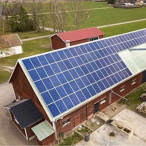 solar loans and financing in Montana