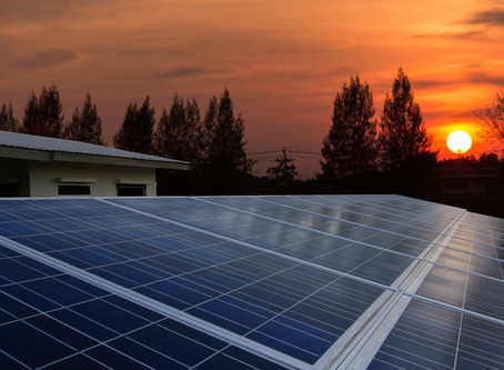 """Buyers Guide: What is a """"Residential Solar Panel System""""?"""