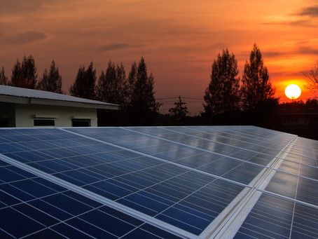 "Buyers Guide: What is a ""Residential Solar Panel System""?"