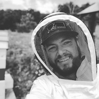 Beekeeper Mike James Hyper Hyve founder