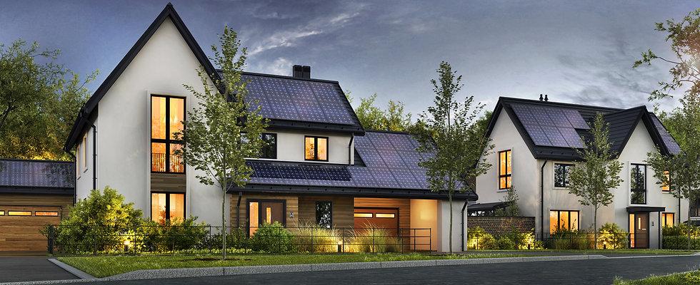 MN Solar Installation