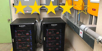 home battery backup reviews