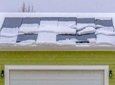 Solar Doesn't Work in Montana!?