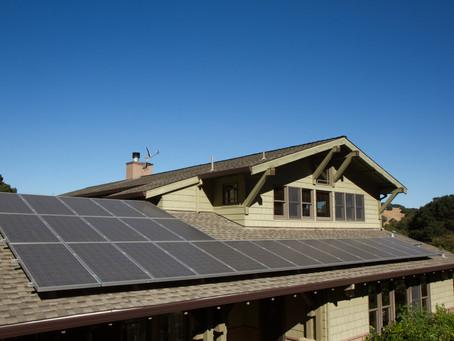 Why I Installed Solar