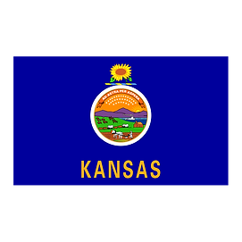Kansas solar companies KS solar panel incentives and rebates