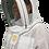 Thumbnail: Vented Beekeeping Jacket with Access Hood
