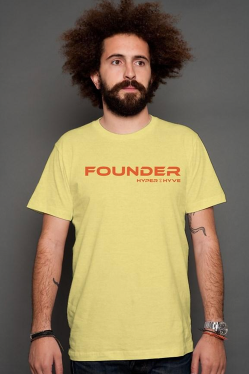 LIMITED EDITION- Founder T-Shirt