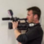 Thierry Kern / caméraman