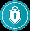 2 lock GM Locksmith circle icon-02.png