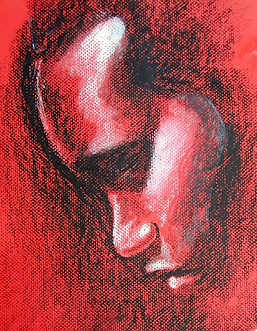 """Renew My Mind"", Pastel"
