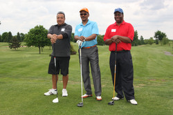 Play It Forward Golf Tournament