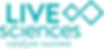 Go to Live Sciences website