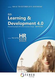 HRcoreACADEMY - HR Europe