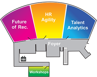 Best HR Virtual event 2021
